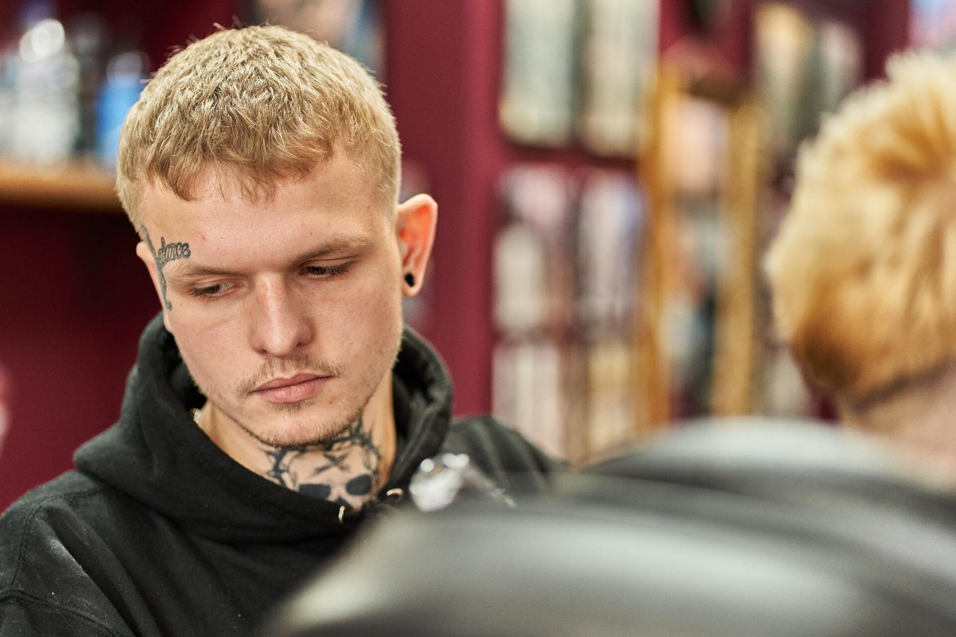 Owen Preat Tattoos Norwich