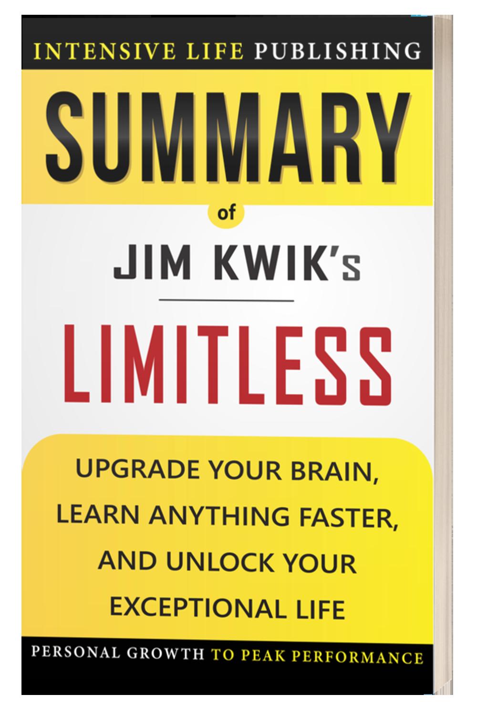 Summary of Limitless