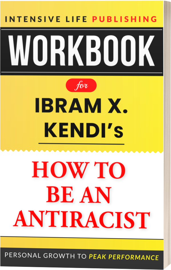 Workbook for How to Be an Antiracist