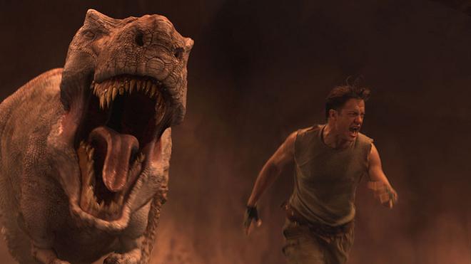 run-dinosaur