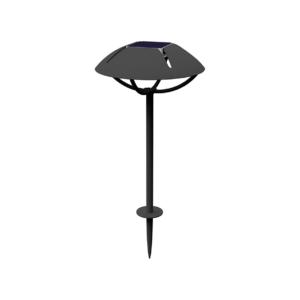 La Lampe Parabole Charbon