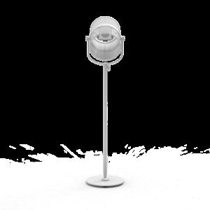 Lampe Paris White White