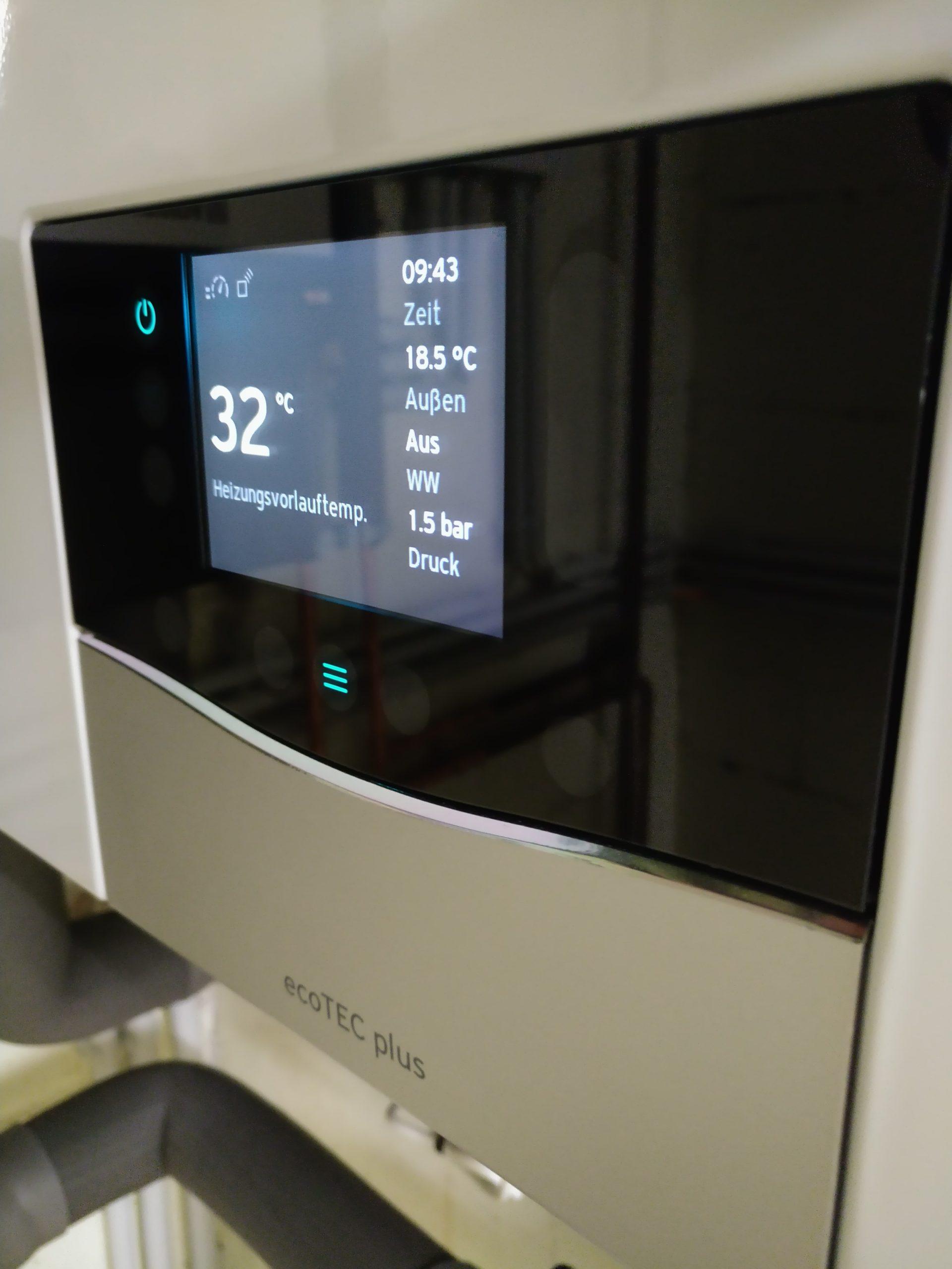Smarte Klimatechnik