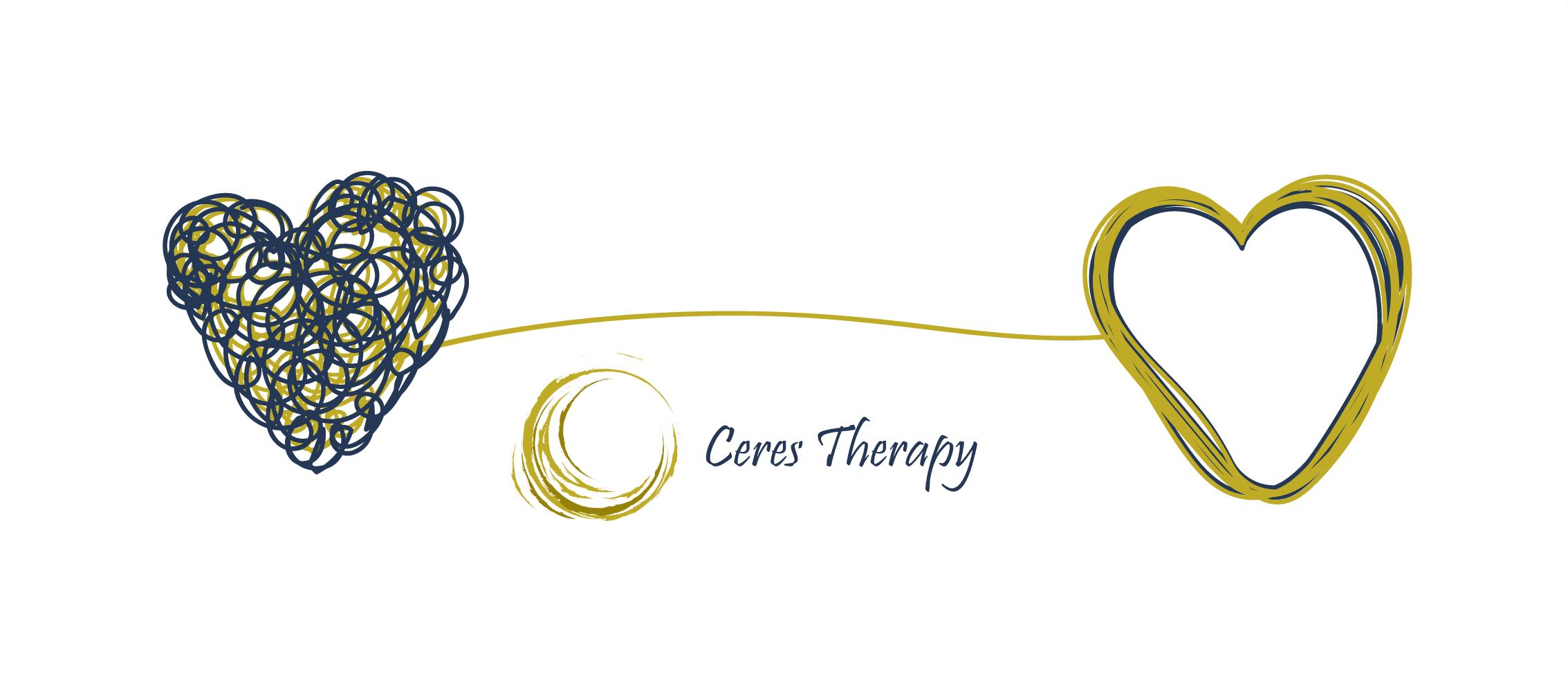 Therapie & traumaverwerking