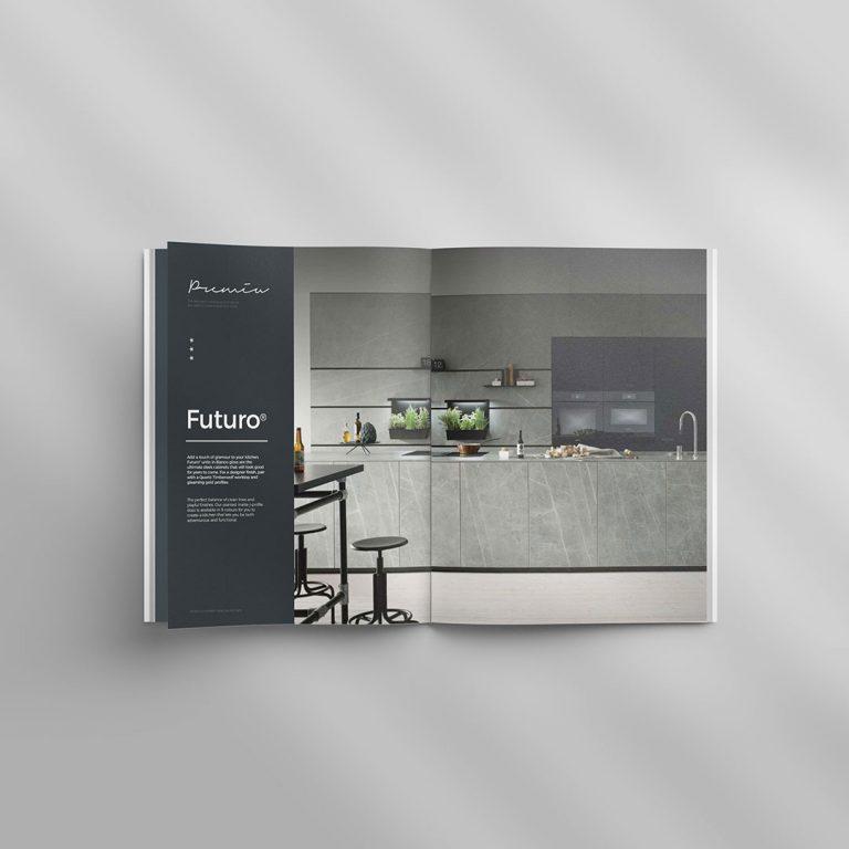 Futuro Kitchens