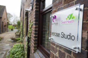 Swan Physio Rehab Studio