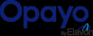 Opayo logo