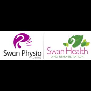 Swan Physio Ltd Logo