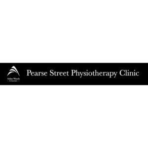 Pearse Street Physio Logo