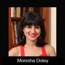 Monisha-website