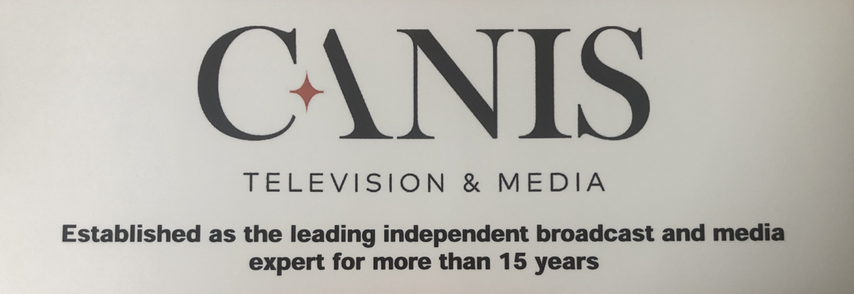 canis media