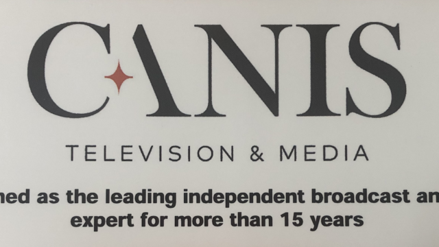 canis media