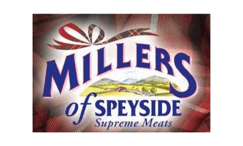 millers of speyside