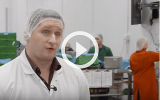 VIDEO: SI and R&G Herbs - integrating the supply chain