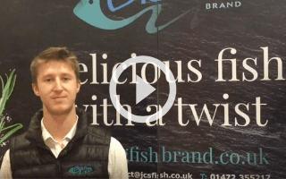 VIDEO: JCS Fish - SI's food ERP fits its business