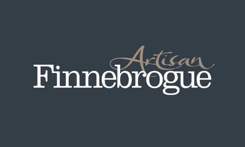 Finnebrogue logo.