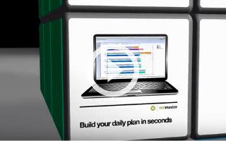 VIDEO: Systems Integration - RunMaster production planning