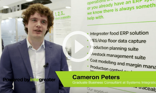 VIDEO: Hear from one of our graduates about joining SI