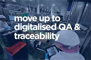 QA and Traceability