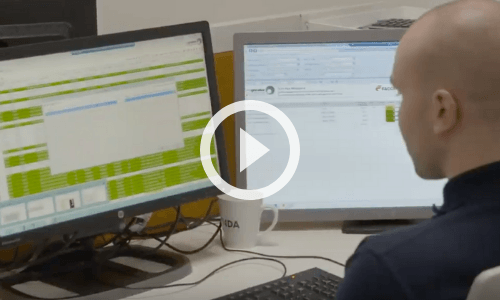 VIDEO: SI our difference the way we work