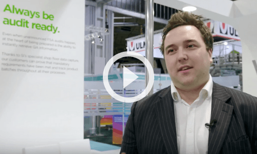 VIDEO: Food processors, are you audit ready?