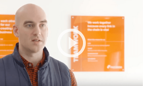 VIDEO: Si and Faccenda - automated traceability will eliminate 1.8 tonnes of paper