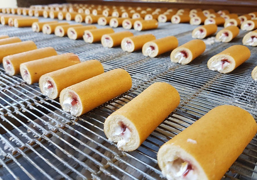 Bakery & Cake Manufacturing Software