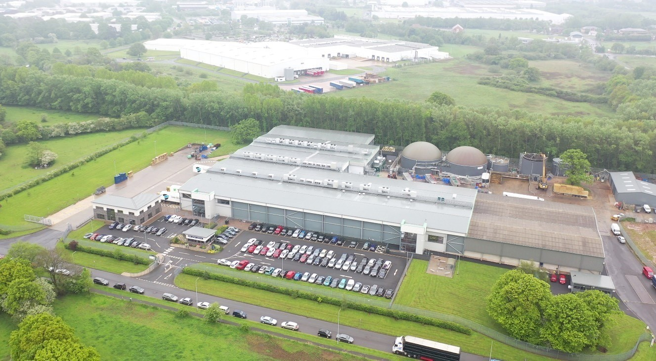 Pickstock Telford is one of SI