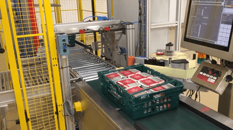 VIDEO: Si take Active Dashboards to the boardroom for sausage manufacturer
