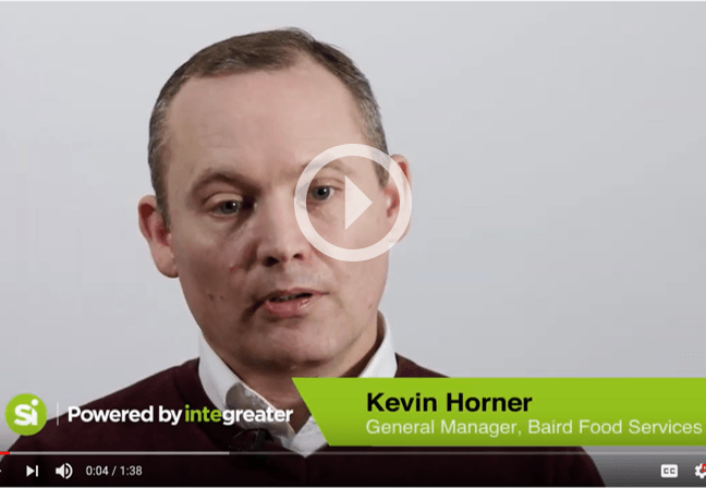 VIDEO: How pork processor Baird excels with real-time yield data