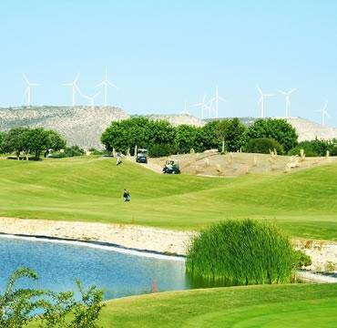 Cyprus-Golf