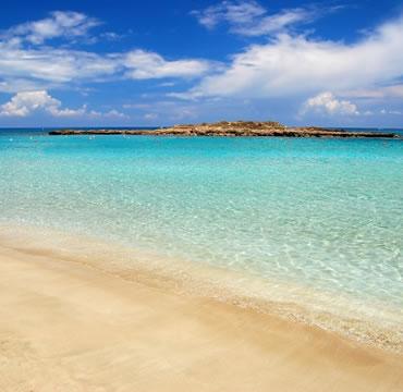 Cyprus-beaches