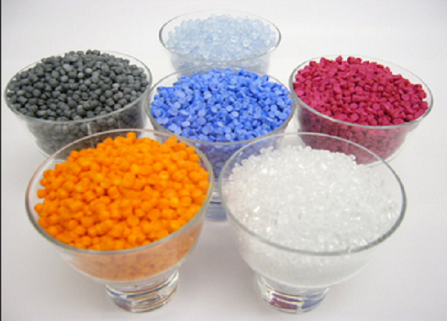 Goldplast polymers