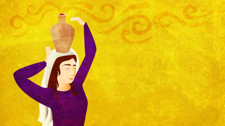 Parshat Chayai Sarah