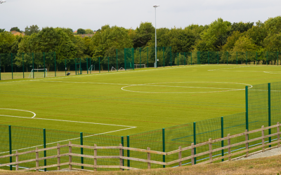 Rowley Lane reopens for 3G bookings