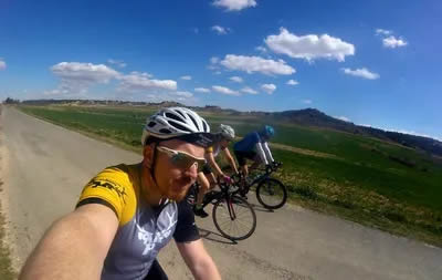 Spanish Guided Cycling Holidays