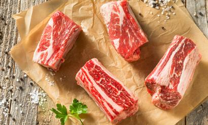 如何選擇美味的牛肉?分清牛的種類、等級