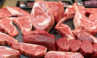 牛肉部位|「後腿股肉」口感軟嫩 纖維細