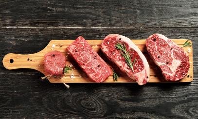 牛肉部位 「上肩胛肉」煎、烤、湯品皆美味