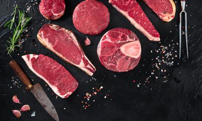 熟成牛排分為乾式與濕式 如何區分是關鍵!