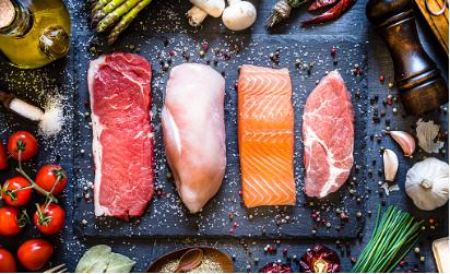 牛肉部位 「腰裡脊肉」受日本人喜愛之最高級瘦肉