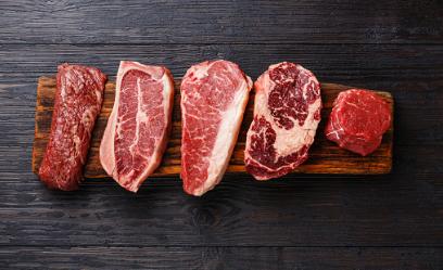 牛肉部位|「外側後腿肉」纖維細緻 燉煮風味佳