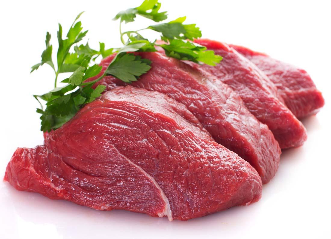 熟成19天的牛肉狂冒小圓珠!製作熟成牛肉的關鍵在哪?