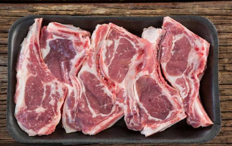 豬肉部位|「外側後腿肉」瘦肉的代表部位