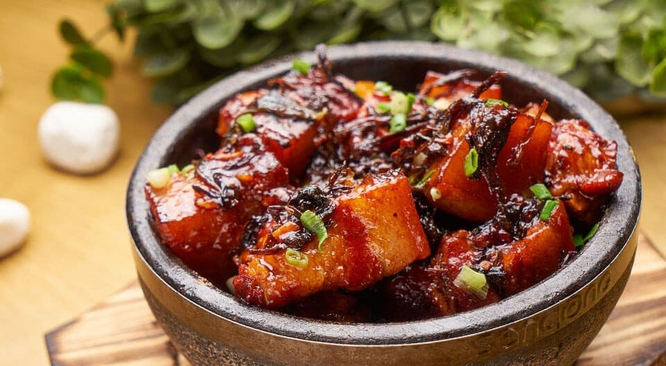 網紅級紅燒肉秘訣!煮出肉質軟甜、香味四溢