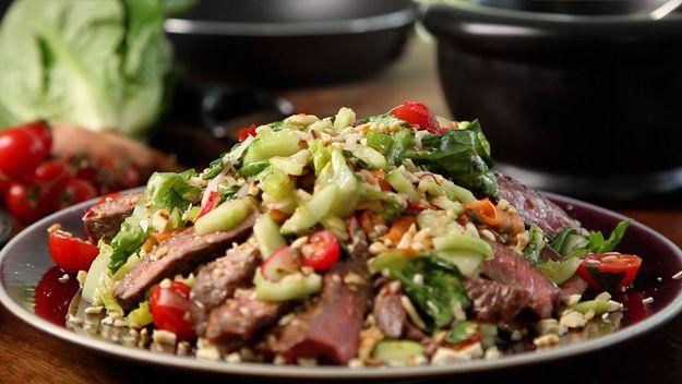 牛肉食譜 「牛排」戈登·拉姆齊教你4種做法