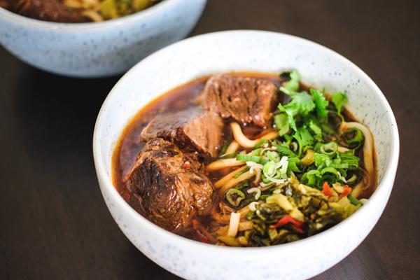 牛肉食譜 「牛肉麵」 紅燒香濃美味秘訣