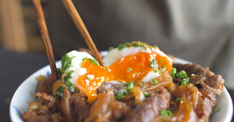 牛肉食譜|「日式牛肉飯」吉野家牛肉飯食譜大揭秘