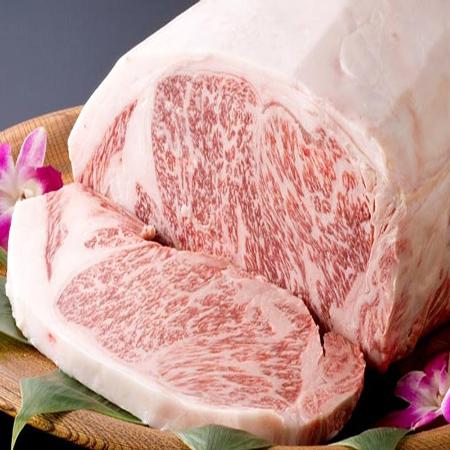 日本和牛|日本鹿兒島A4和牛西冷 霜降雪花牛肉