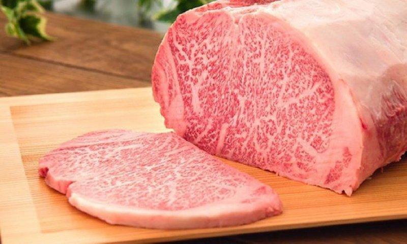 日本和牛 日本鹿兒島A5和牛肉眼 和牛獨特風味的極致享受